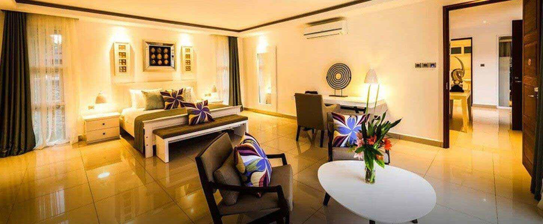Hotel in Diani Beach Mombasa South Coast   Leopard Beach