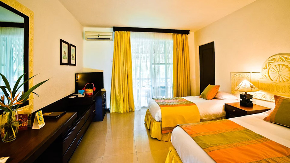 room offers